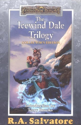 The Icewind Dale Trilogy
