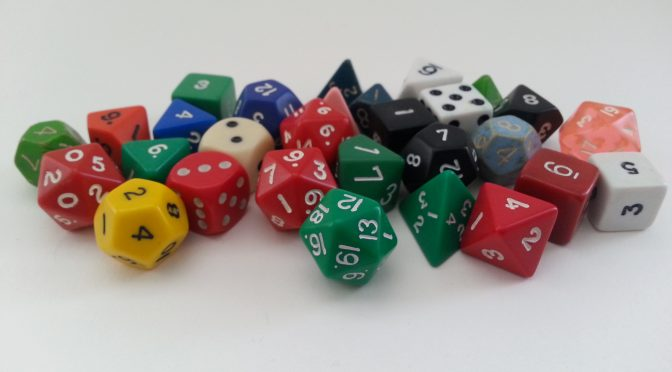 My Experiences in RPG Self-Publishing – Part 1
