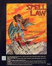 Image result for spell law